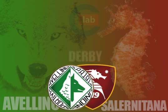 Gol Avellino-Salernitana 3-2: Video Highlights e Sintesi (Serie B 2016-17)