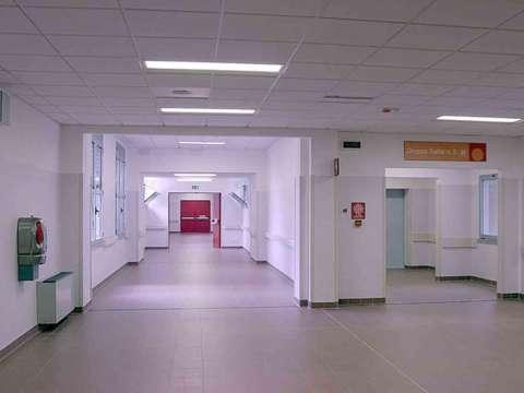 Sanità ospedali