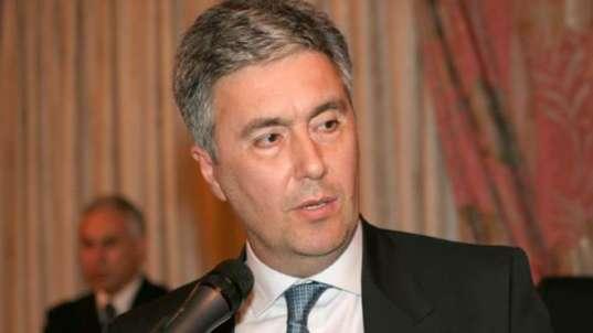 Sibilia: La Lnd con Tavecchio per la presidenza della Figc