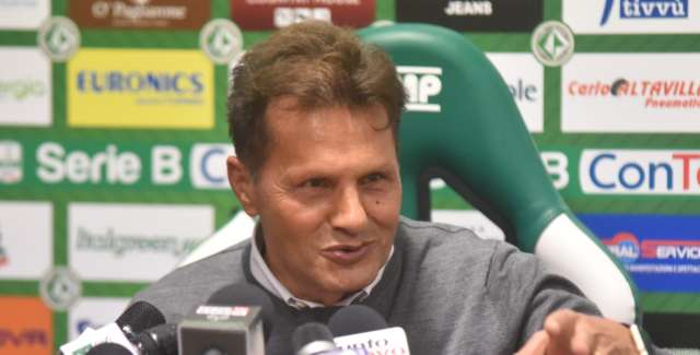 Avellino-Vicenza 3-1, Novellino: