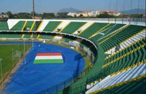 Stadio Partenio Lombardi