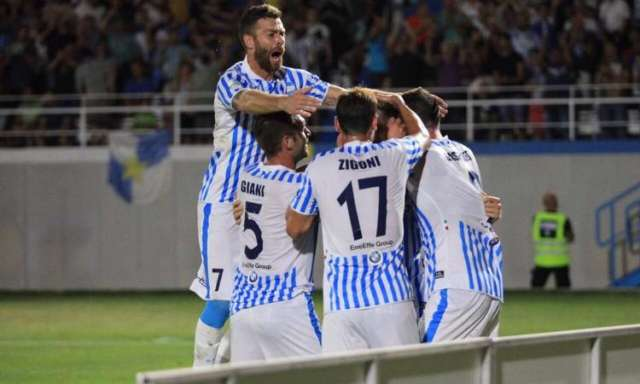 Avellino - SPAL: le pagelle di Beppe
