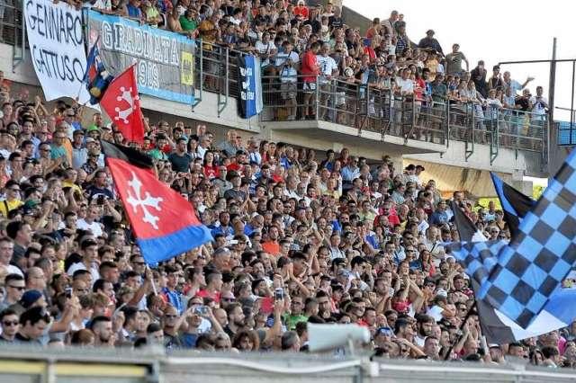 Pisa-Avellino 0-1: Laverone regala la salvezza ai biancoverdi