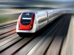 Treni ad alta velocità in irpinia