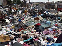 Irpinia peggiore in Campania per costruzioni abusive
