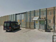 Violenza in carcere: agente di custodia aggredito in un carcere di Avellino