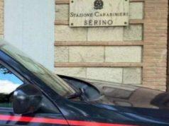 Serino: arrestato uomo dopo aver preso a bastonate il cugino