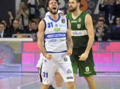 Avellino Basket, salta anche Vitali: la nuova idea della Scandone