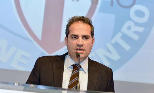 Maurizio Petracca