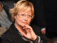 Rosa D'Amelio Partito democratico