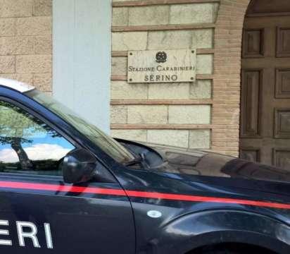 Carabinieri di Serino