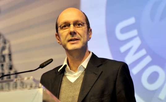 Giuseppe De Mita Vicepresidente Udc