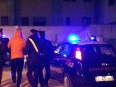 Montoro, pregiudicato arrestato dai carabinieri