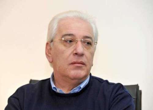 Paolo Foti sindaco Pd Avellino