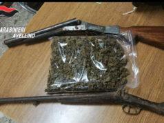 armi e droga