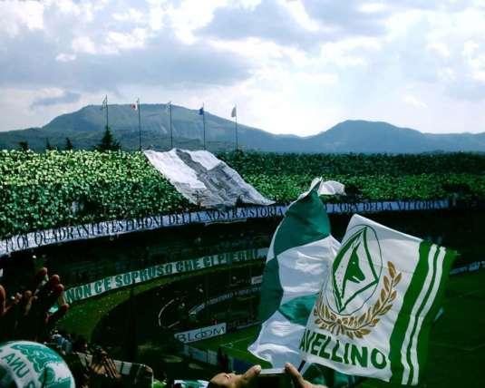 Avellino, la Serie B è di nuovo a rischio? Arriva il comunicato