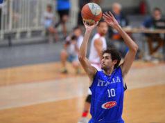 Sidigas Avellino: l'obiettivo resta Davide Pascolo