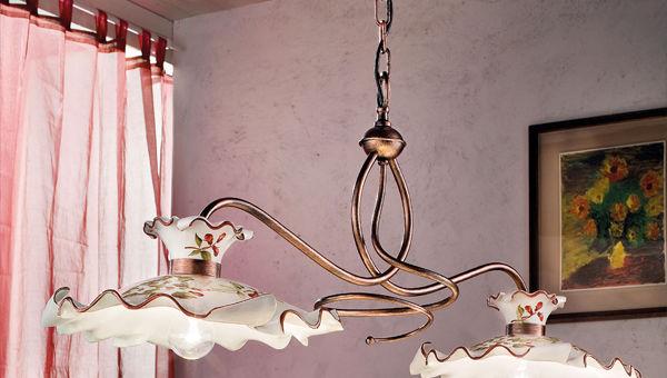 Come scegliere i lampadari da cucina - Irpinianotizia.it