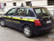 Saldi estivi Avellino, sanzioni Guardia di Finanza ai commercianti