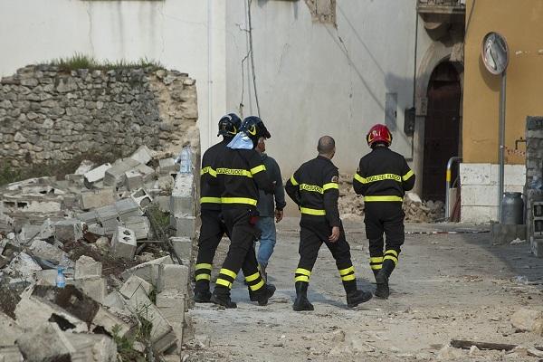 Terremoti continuano al Sud tra Irpinia e Sannio, avvertiti fino a Napoli