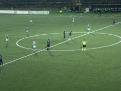 Calcio Serie D , risultati finali 11a giornata e classifica Girone G
