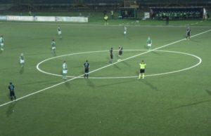 Avellino-Anzio risultato finale, marcatori e prossimo turno