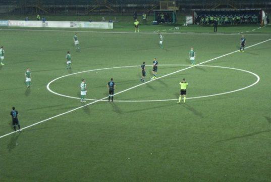 Coppa Italia Avellino-Nola, info biglietti stadio Partenio-Lombardi