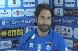 Ferdinando Sforzini vicinissimo alla maglia verde