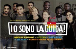 Giornate Europee del Patrimonio 2018, appuntamento speciale al Museo Irpino