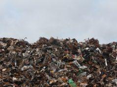 Provincia di Avellino, emergenza rifiuti con stop stoccaggio umido a Flumeri