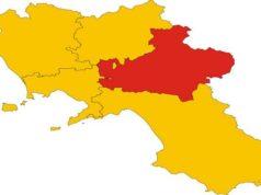Provincia di Avellino, Domenico Biancardi Presidente e nomi 12 Consiglieri
