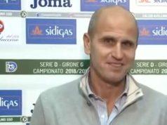 Verso Sassari-Avellino, Bucaro: 'Servirà stessa determinazione delle ultime gare'