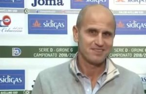 Castiadas-Avellino risultato finale, marcatori e prossimo turno
