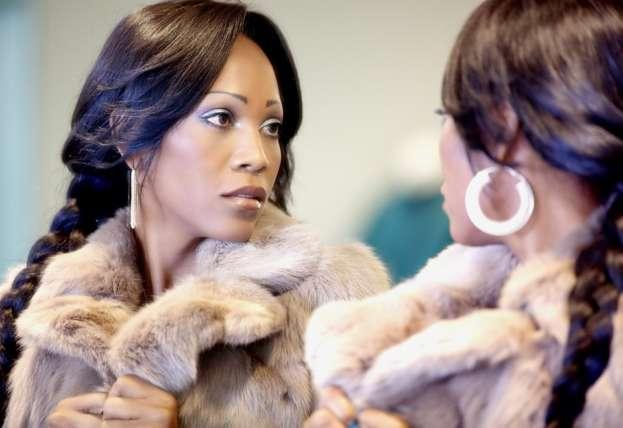 moda pelliccia