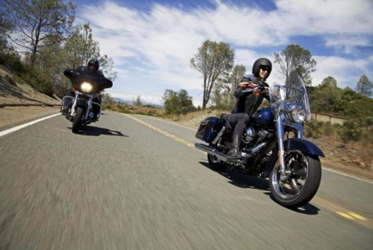 hotel per bikers